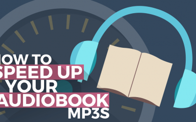 How to Bulk Speed Up Audiobook and Podcast MP3s